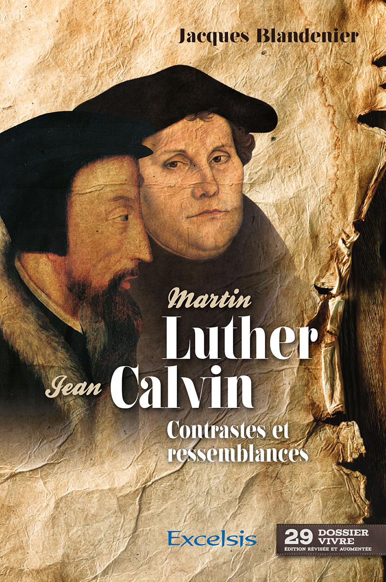 COUV Luther Calvin 2016