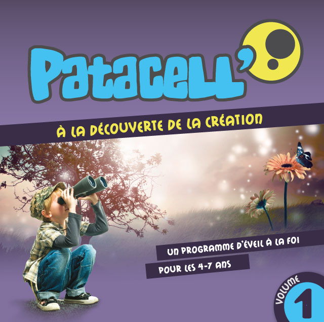 cd patacell