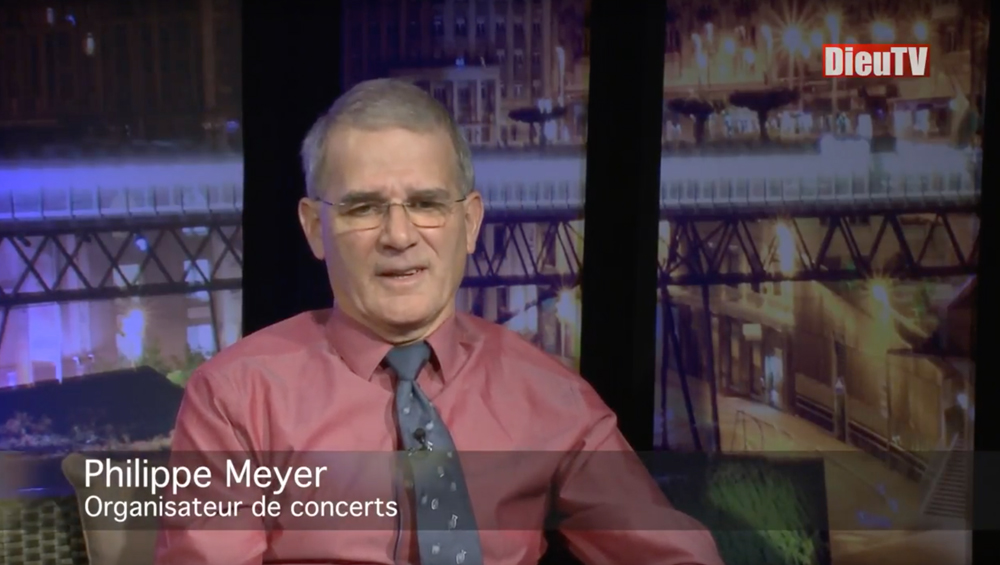 Meyer video