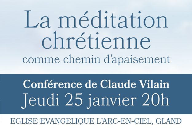 Méditation chrétienne