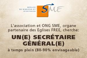 SME Secrétaire général(e)