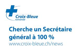 Croix Bleue cherche