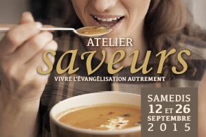 Saveur évangélisation