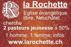 La Rochette recherche
