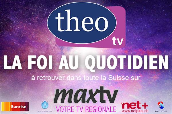 La foi au quotidien TheoTV