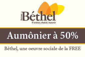 Annonce Aumônier50