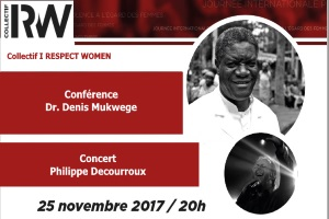 Conférence Collectif IRW