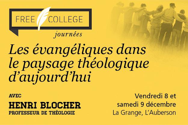 Freecollege Les évangéliques dans le paysage…
