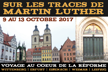 500 ans Wittenberg
