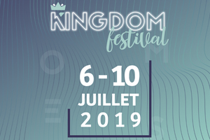 Kingdom festival 2019