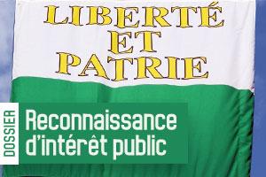Publicité Reconnaissance Vaud
