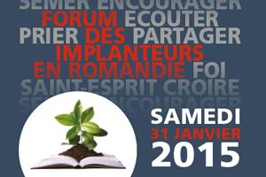 Forum des Implanteurs 31 janvier