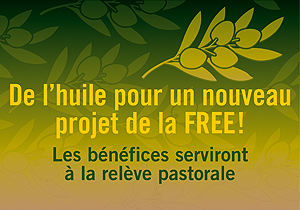 Action Huile - FREE
