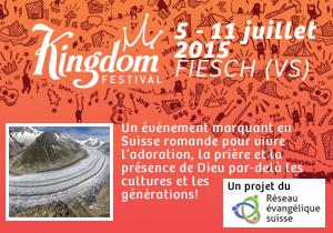 Kingdom Festival 2
