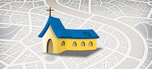 Nos Eglises en Suisse romande