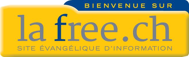 Logo lafree.ch