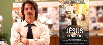 « Jésus : l'enquête », un livre et un film qui vous emmènent chez les spécialistes évangéliques du Nouveau Testament (disponible en DVD)
