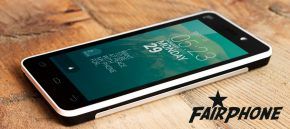 Fairphone : une option éthique par rapport à l'iPhone 6, Galaxy S5 et consorts