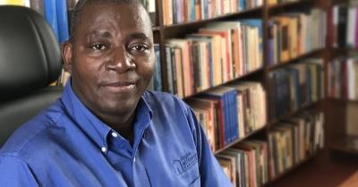Congo RDC : le pasteur et professeur Bungishabaku Katho se bat pour rassembler les gens de bien