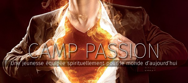 Ascension 2016 : 50 jeunes formés au Camp passion