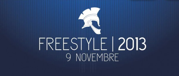 Freestyle 2013