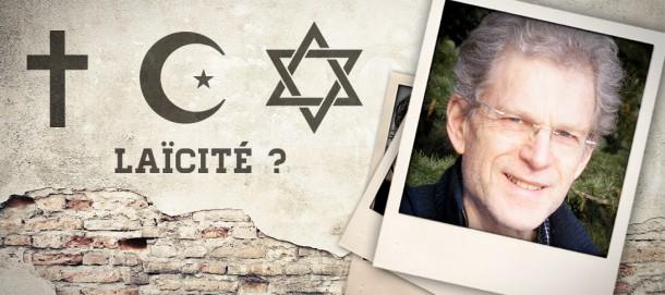 « Qu'a donc l'islam d'exceptionnel pour refuser la laïcité? » par Christian Bibollet