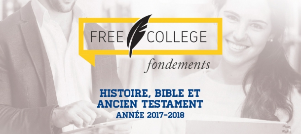 Le FREE COLLEGE sort son programme de formation d'adultes pour 2017-2018