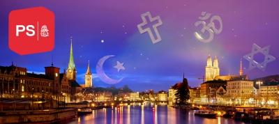 Reconnaissance des communautés religieuses: Zurich se lance dans une troisième voie