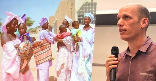 SME : la formation pour améliorer la fréquentation des centres de santé